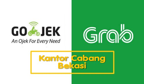 Kantor Resmi Grab Gojek Bekasi