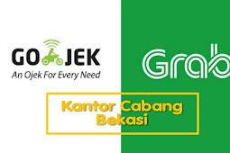 Alamat Kantor Ojol Grabbike & Gojek Di Kota Bekasi