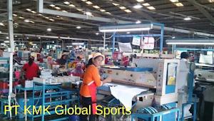 Lowongan Kerja SMA SMK D3 S1 PT. KMK Global Sports Indonesia, Jobs: Maintenance Elektro
