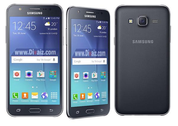 Harga Samsung Galaxy J5 - www.divaizz.com