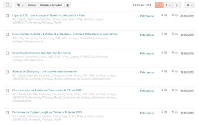 Nouveau piratage informatique contre un de mes blogs dans AC ! Brest FireShot%2BCapture%2B047%2B-%2BBlogger%25C2%25A0_%2BSatanistique%2B-%2BTous%2Bles%2Barticles%2B-%2Bwww.blogger.com