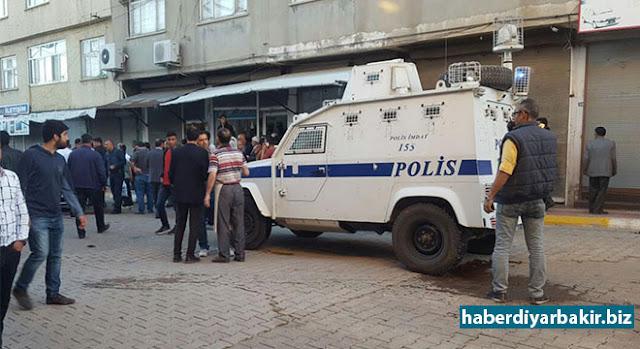 DİYARBAKIR-Ergani'de hayvan otlatma meselesi yüzünden çıktığı iddia edilen silahlı kavgada 4 kişi yaralandı.
