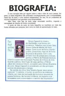 Textos informativos-biografia