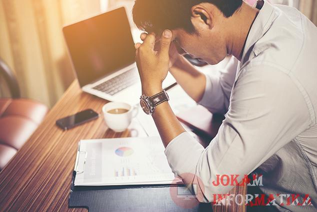Inilah 8 Kesulitan Dan Hambatan Menjadi Seorang Blogger Yang Sukses, Tidak Siap ? Tinggalkan...! - JOKAM INFORMATIKA