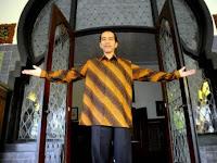 Jokowi Menang Telak di Jawa Barat yang Merupakan Basis Prabowo