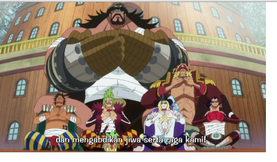 Download Anime One Piece Episode 745 Subtitle Indonesia