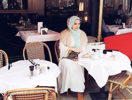 Luahan Joy Revfa Isu Bakal Bercerai Dengan Hafiz Hamidun