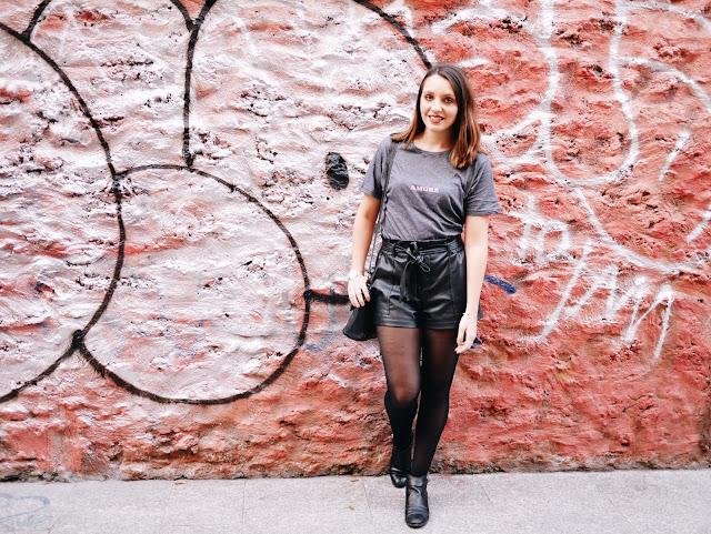 Look short Zara