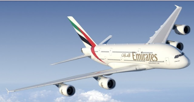 Special 2018 rates from Emirates