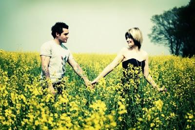 El Amor nunca deja de Ser ♥: Conmigo danza al que ama mi