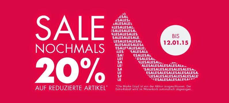 2592dd963cb2f7 Goertz Schuh Sale  Nochmals 20% Extra-Rabatt auf alle reduzierten Artikel -  nur diese Woche