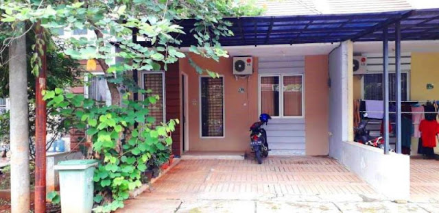 rumah bagus depok kelapa dua residence