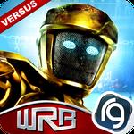 Real Steel World Robot Boxing Apk v28.28.769 (Mod Money/Ad-Free)