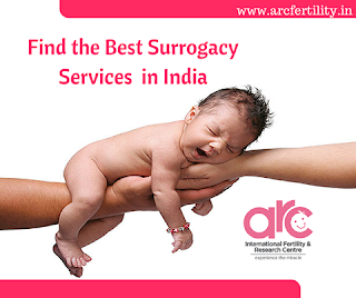 Surrogacy Service in India
