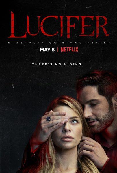 Lucifer Temporada 4