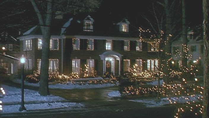 Filming Locations of Chicago and Los Angeles: Home Alone