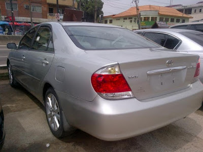Senate Committee Seeks To Ban Nigerians From Importing Used Cars