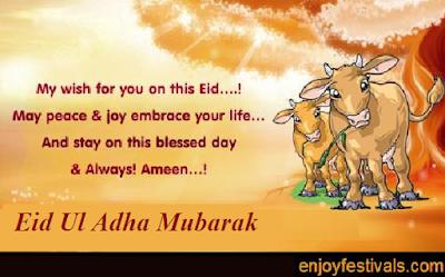 Happy Bakra Eid Images