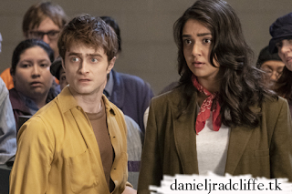 Updated(2): Miracle Workers stills