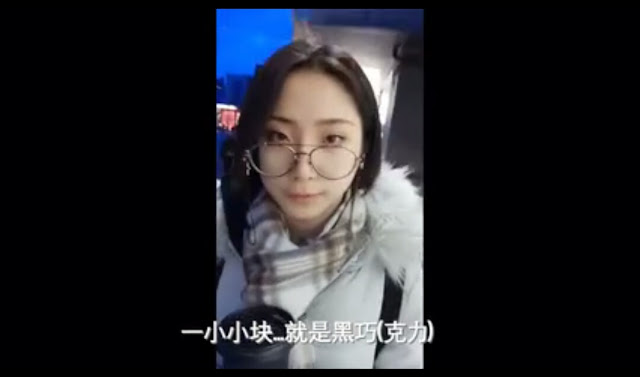 Wang Shimeng SNH48 Alami Kejadian Tak Menyenangkan di Italia