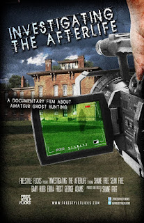 Watch Investigating the Afterlife (2008) movie free online