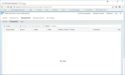 SAP HANA 2.0, SAP HANA Tutorials and Materials, SAP HANA Certifications, SAP HANA Guides