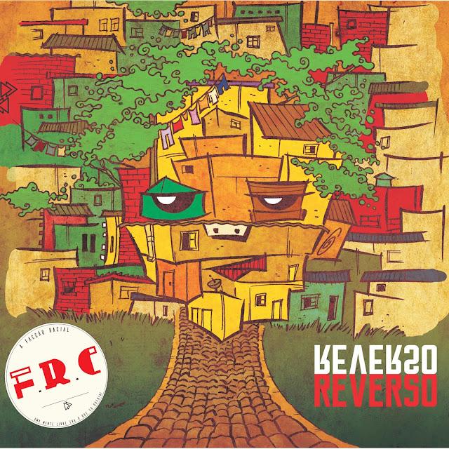 "Confira EP ""Reverso"" do grupo FRC"
