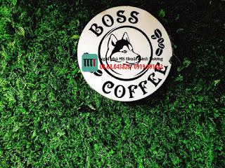 Thiet ke thi cong quan cafe Boss tai Binh Duong