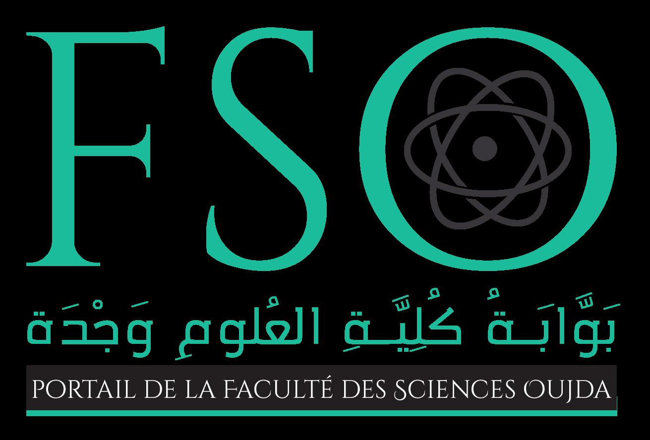 Portail de la Faculté des Sciences Oujda