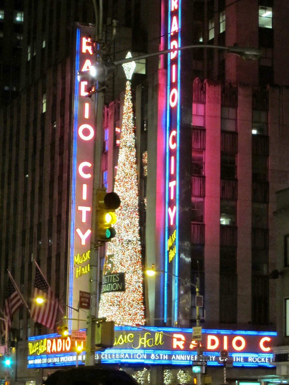 NYC Radio City