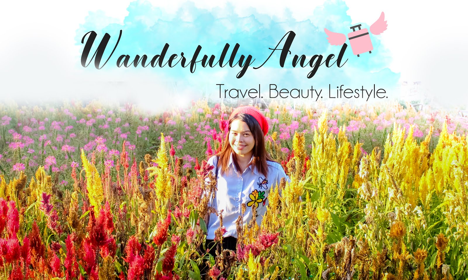 Wanderfully AngeL