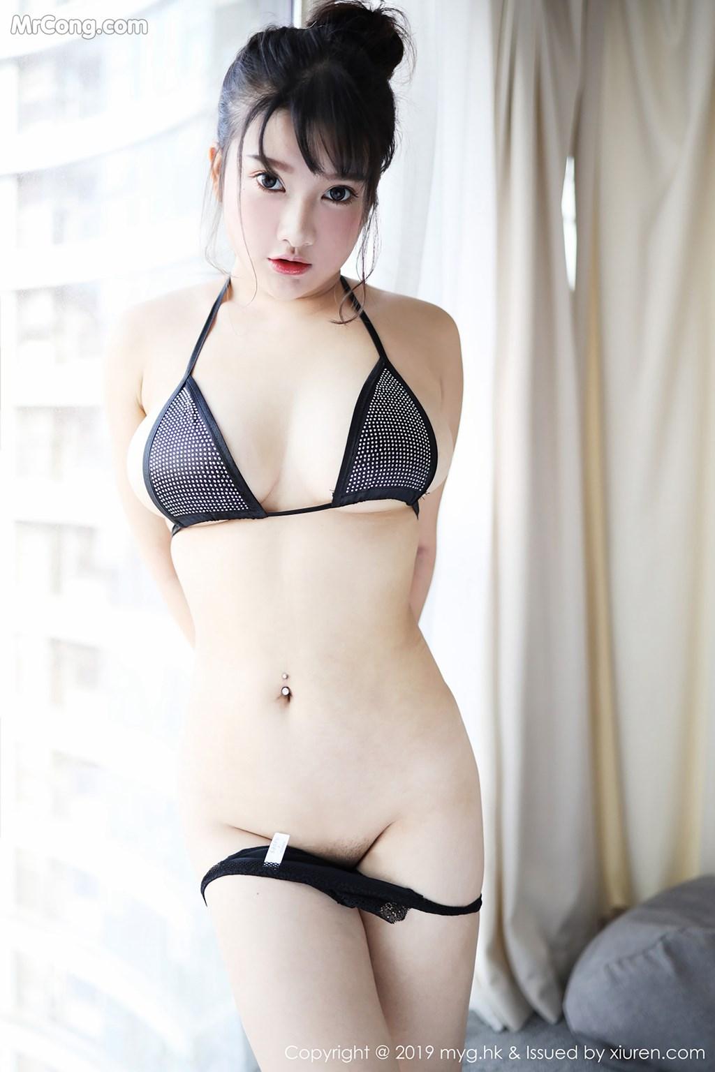 Image MyGirl-Vol.342-Xiao-You-Nai-MrCong.com-032 in post MyGirl Vol.342: Người mẫu Xiao You Nai (小尤奈) (41 ảnh)