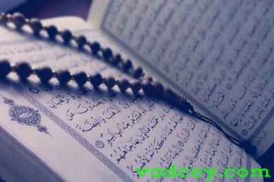 Manfaat Menghafal Al-Quran
