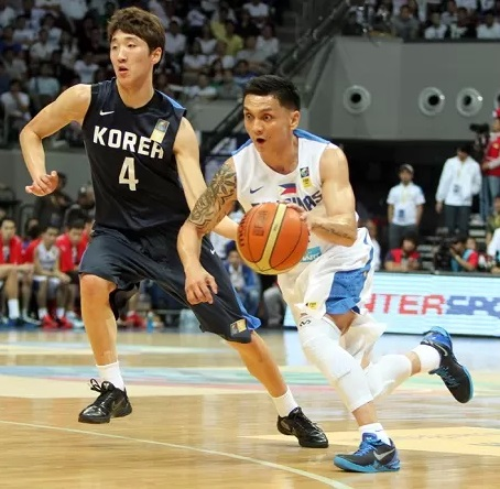 Jimmy Alapag-drives Smart Gilas Pilipinas to the FIBA Asia Finals