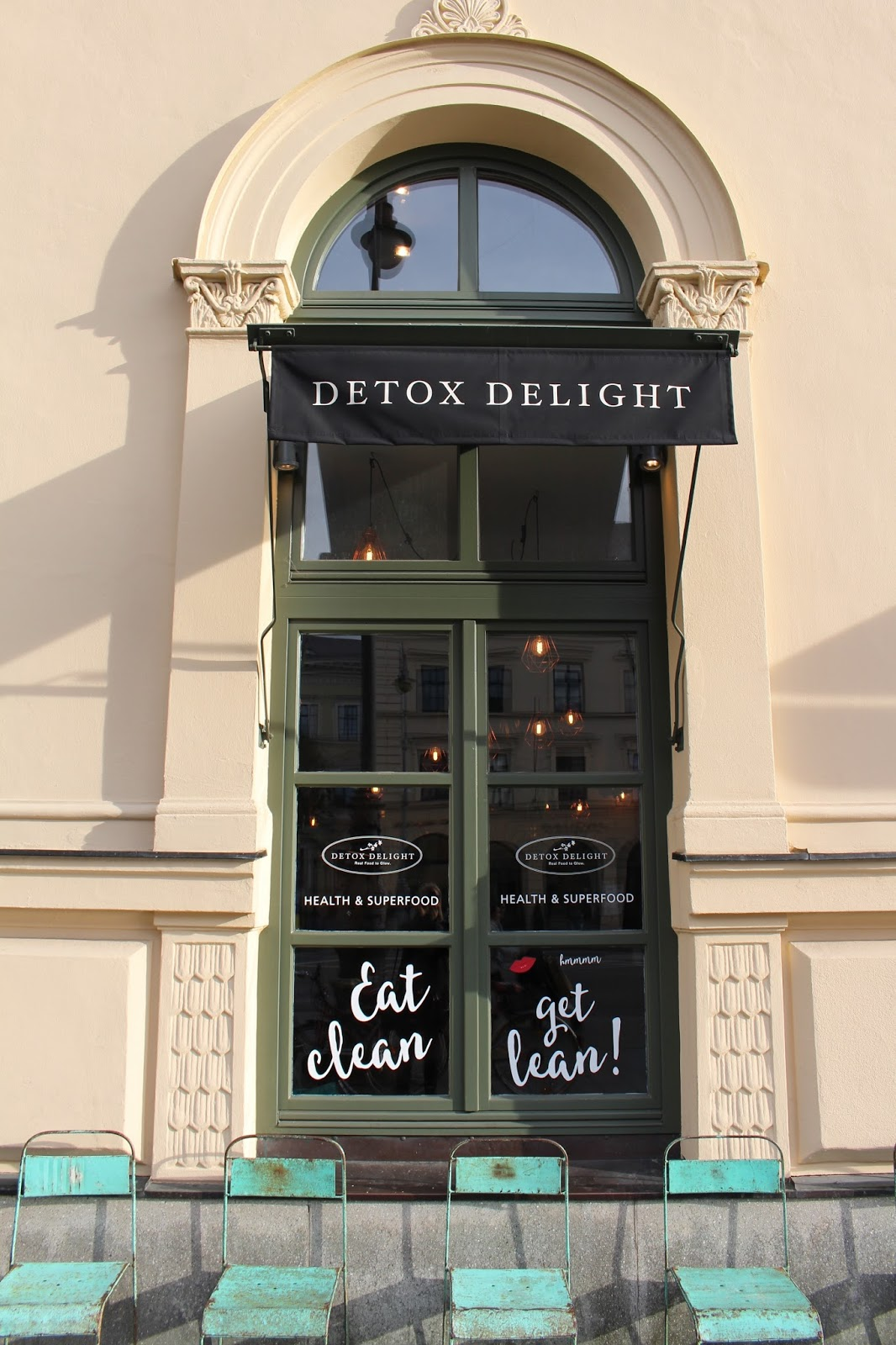 Munich - Detox Delight
