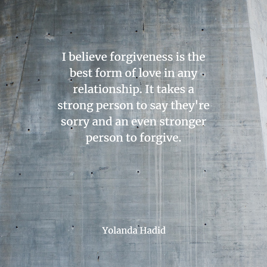 46 Forgiveness Quotes Best Valuable Quotes