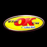 DZOK-FM OKFM Naga 97.5