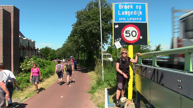 WWW.TROCHRINNEN.BLOGSPOT.COM: 16/06: Alkmaar 4-D Dag 2