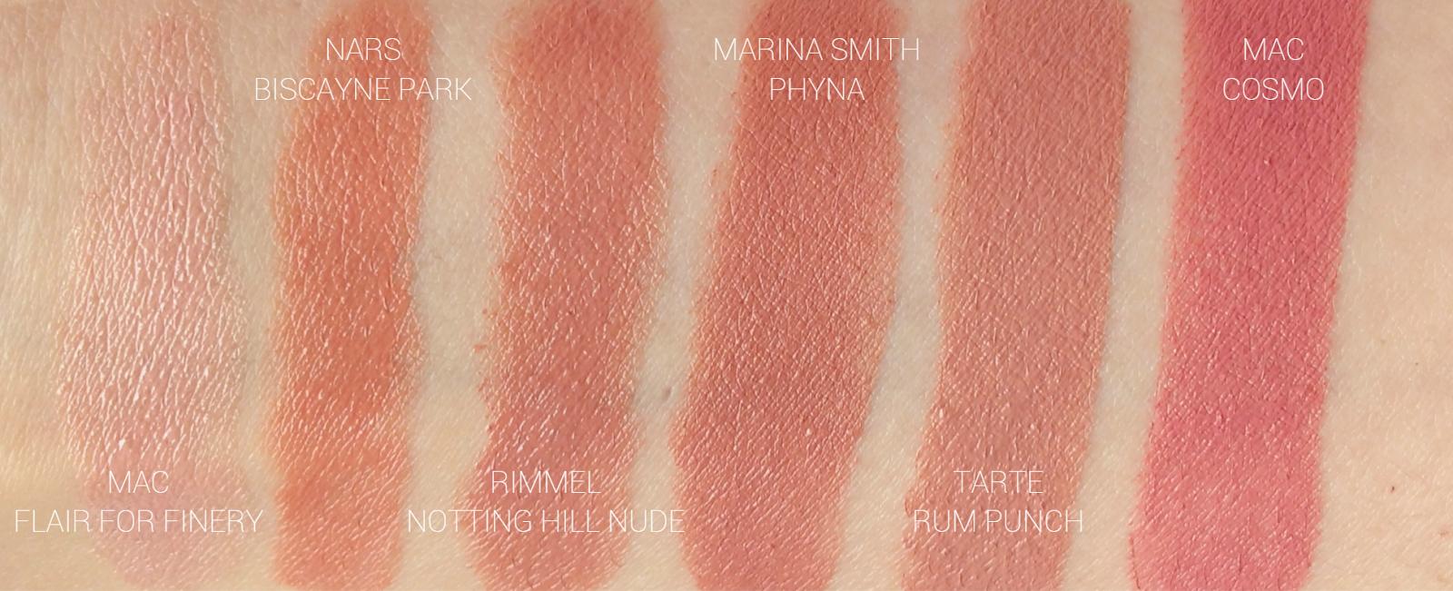 Color Splash Lipstick by Tarte #16