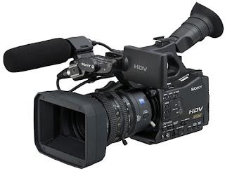 kamera wartawan