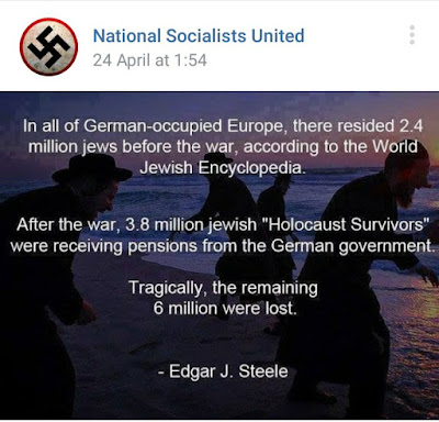 National Socialists United