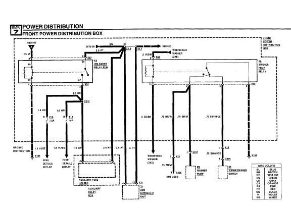 e32 wiring diagram wiring diagram data Electrical Wiring Diagrams e32 wiring diagram wiring diagram e32 735i engine e32 wiring diagram