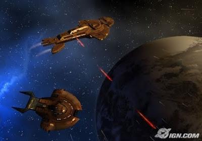 Star Trek: Conquest (PS2) 2007