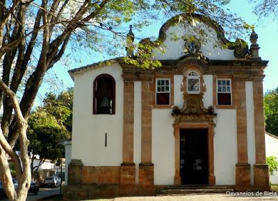 Tiradentes - Minas Gerais