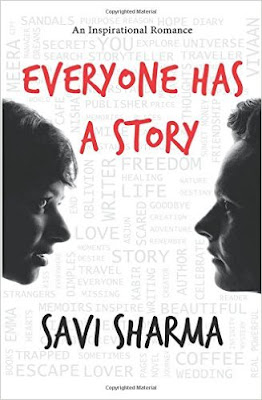 Download Free 'Everyone Has A Story' by Savi Sharma Book PDF
