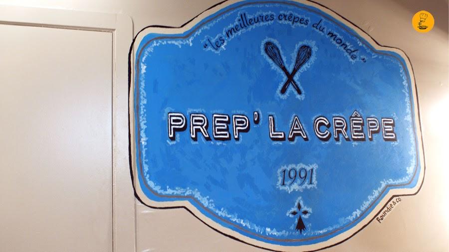Prep la Crêpe Madrid, crepería Madrid, mejores crepes Madrid
