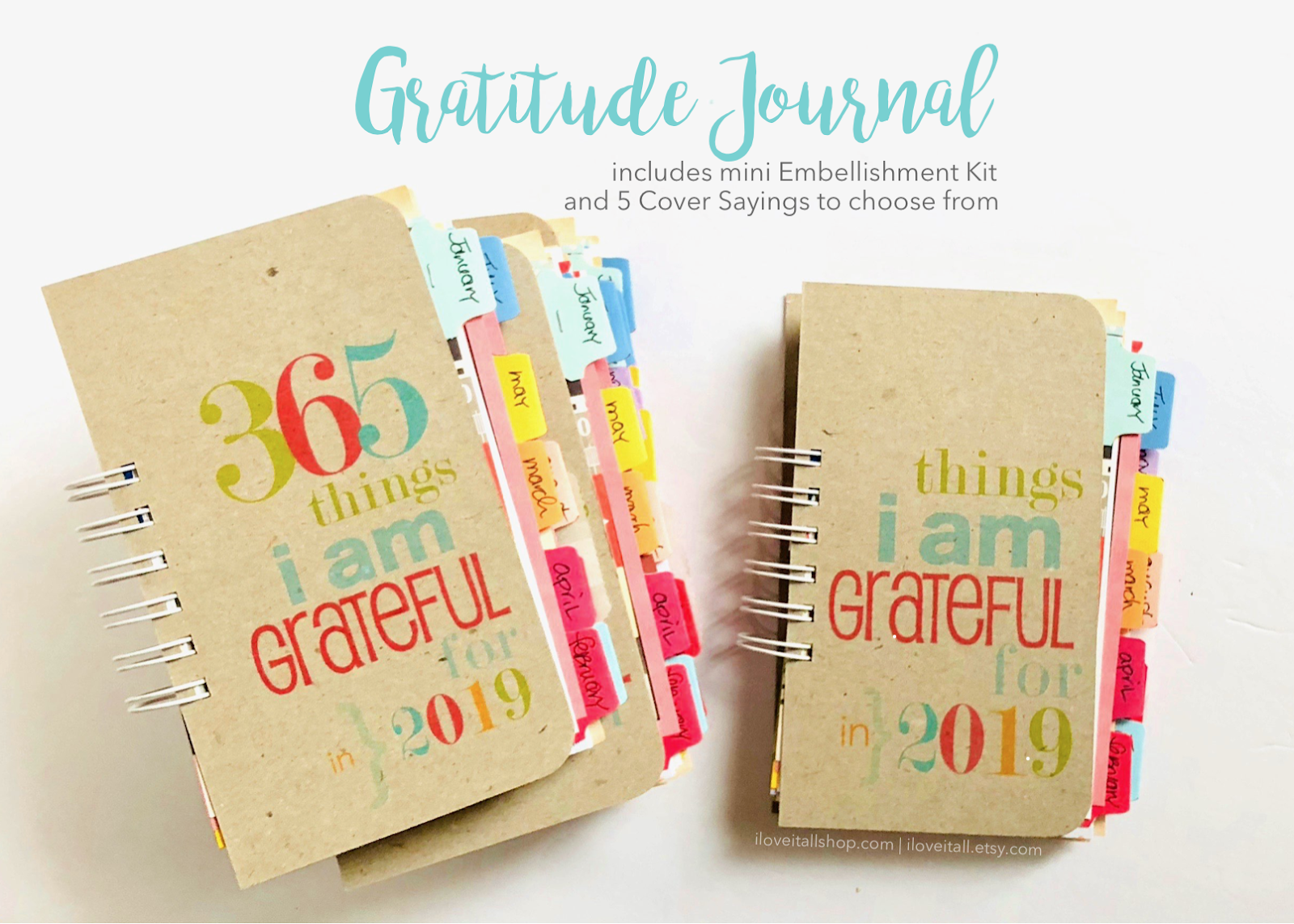 #gratitude #Gratitude Journal #smashbook #junk journal #I Am Thankful #thanfulness #grateful #notebook