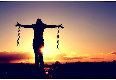 A verdade liberta e estimula para redenção