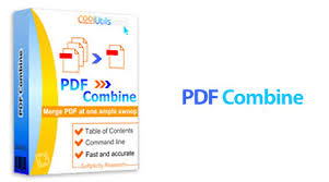 CoolUtils PDF Combine 6.1.0.133 Full Version