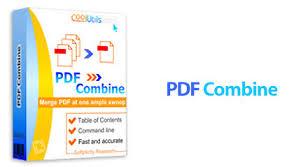 CoolUtils PDF Combine 6.1.0.133 Full Version